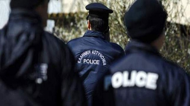 Θρησκευτικά κειμήλια εντοπίστηκαν σε κρύπτη στα ελληνοαλβανικά σύνορα
