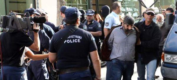 Απαγωγή Λεμπιδάκη: Προφυλακιστέοι και οι 7 συλληφθέντες