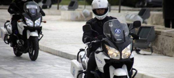 Ενοπλη ληστεία σε χρηματαποστολή στην Καισαριανή - Αγνωστη η λεία