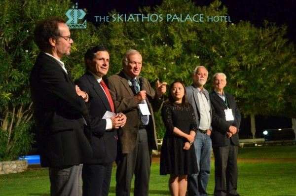 Διεθνές συνέδριο στο Skiathos Palace