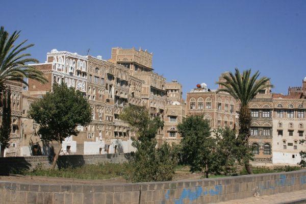 Φωτογραφικό ταξίδι στην Υεμένη