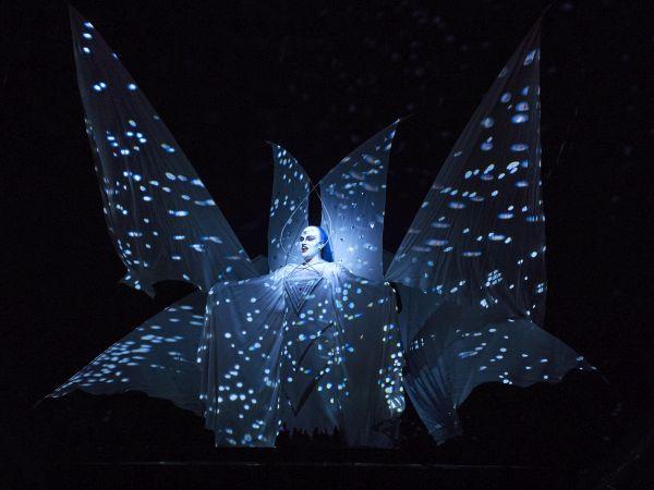 «Ο μαγικός αυλός» του Mozart στο Αχίλλειον