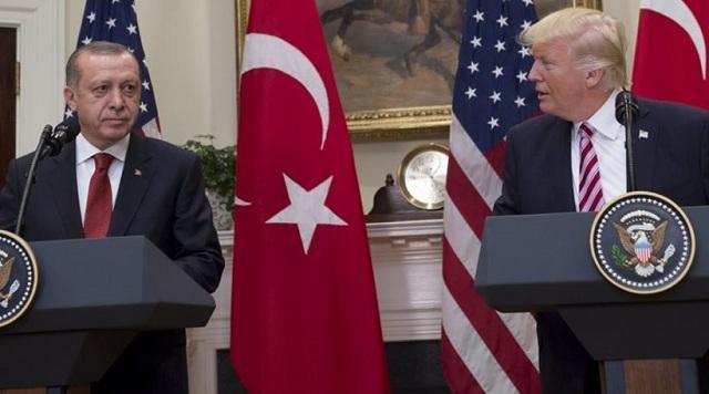 Αντίποινα Τουρκίας σε ΗΠΑ: Και η Άγκυρα αναστέλλει τη χορήγηση βίζας