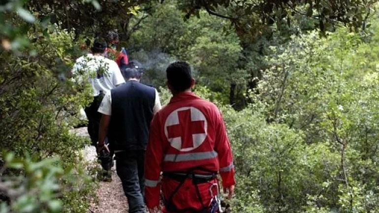 Εξαφανίστηκε 75χρονη μέσα σε φαράγγι στο Ηράκλειο