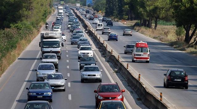 Μαρσάρουν οι πωλήσεις αυτοκινήτων, αύξηση 30,1% τον Σεπτέμβριο