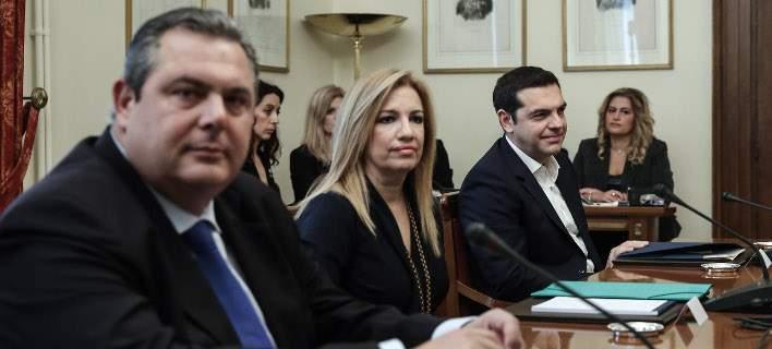 Στον αέρα η διόρθωση φύλου στα 15. Ανταρσίες βουλευτών σε ΣΥΡΙΖΑ, ΔΗΣΥ, ΑΝΕΛ