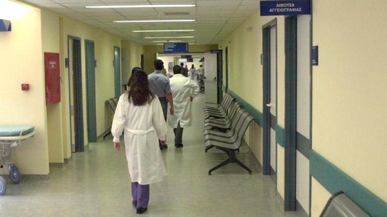Στάση εργασίας των νοσοκομειακών γιατρών την Τετάρτη