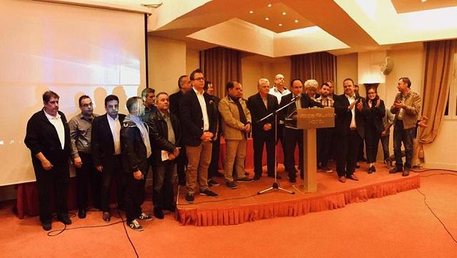 Παρουσιάστηκε ο συνδυασμός «Ανεξάρτητο Επιμελητηριακό Κίνημα» με επικεφαλής τον Αρ. Μπασδάνη