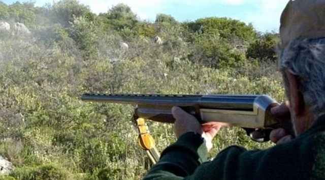 Ζωόφιλοι κατά κυνηγών στο Συμβούλιο της Επικρατείας