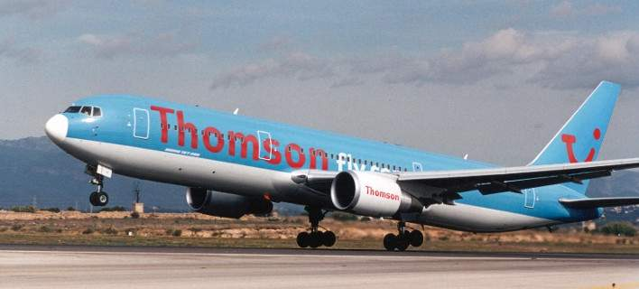 Τρόμος σε πτήση προς Κύπρο. Λιποθύμησε ο πιλότος στο πιλοτήριο