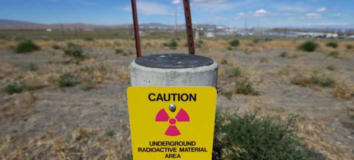 Από τη Ρωσία η ραδιενέργεια στην ατμόσφαιρα της Ελλάδας; Τι λένε Γερμανοί ερευνητές