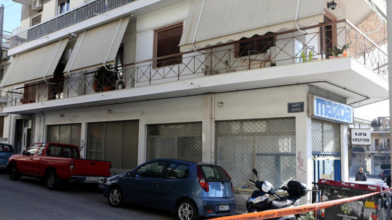 «Συμβόλαιο θανάτου» το διπλό έγκλημα στο Περιστέρι