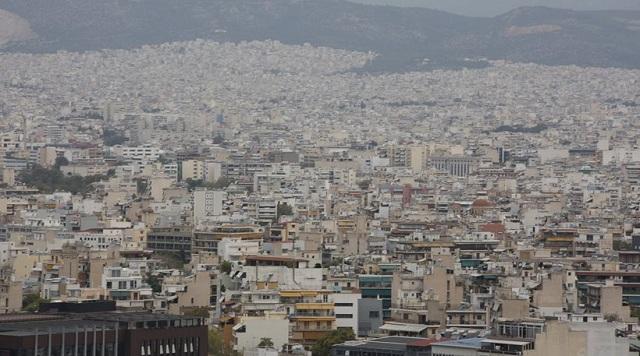 Πάνω από 14.000 οι πρόωροι θάνατοι στην Ελλάδα από την ατμοσφαιρική ρύπανση