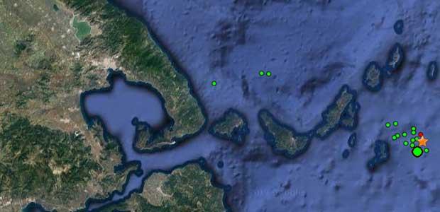 Τι λένε οι σεισμολόγοι για τα 5 Ρίχτερ που τρομοκράτησαν Σποράδες και Αττική