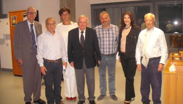 Εμπορικοί πρεσβευτές της Μαγνησίας οι Αργοναύτες
