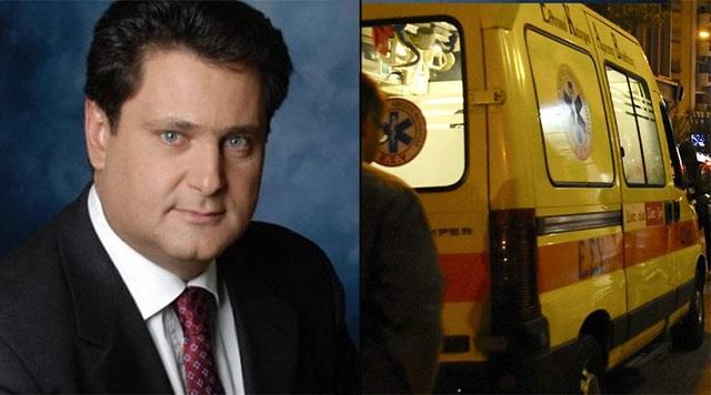 Εκτέλεσαν εν ψυχρώ τον δικηγόρο Μιχαήλ Ζαφειρόπουλο