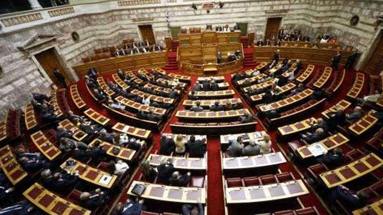 Βουλή: Με ευρεία πλειοψηφία υπερψηφίστηκε το νομοσχέδιο για τα νωπά και ευαλλοίωτα προϊόντα