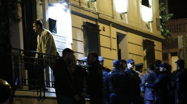 Δολοφονία Ζαφειρόπουλου: Αποχή για μία εβδομάδα αποφάσισαν οι δικηγόροι