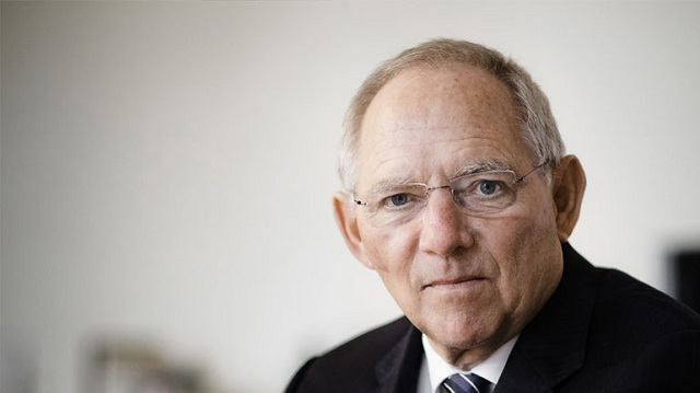 Γερμανία: Παραμένει δημοφιλέστερος πολιτικός ο Σόιμπλε
