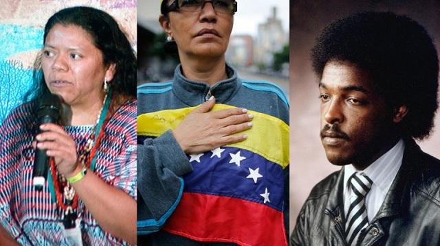 Οι τρεις υποψήφιοι για το Βραβείο Ζαχάρωφ 2017
