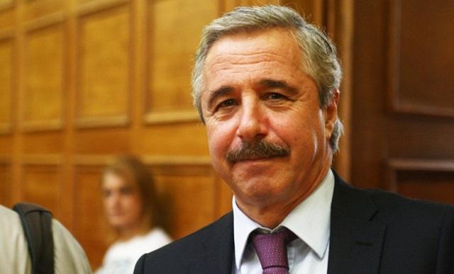 Στον Βόλο αύριο ο υποψήφιος για την Κεντροαριστερά Γ. Μανιάτης