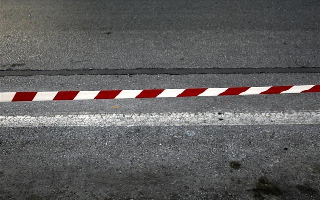 Απαγόρευση κυκλοφορίας στο ένα ρεύμα από Μ. Μοναστήρι μέχρι Βελεστίνο