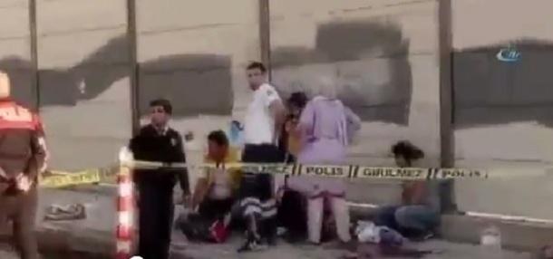 Κωνσταντινούπολη: Πυροβολισμοί σε σχολείο. Ένα νεκρό παιδί