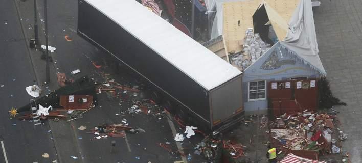 «Χαστούκι» για τις γερμανικές αρχές το πόρισμα για την επίθεση στο Βερολίνο