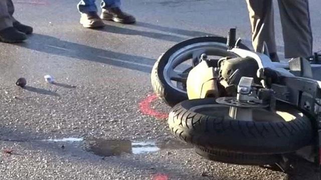 Υπέκυψε στα τραύματά του ο 25χρονος δικυκλιστής που τραυματίστηκε σε τροχαίο στην Κρήτη
