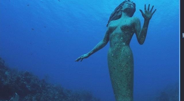 Παρουσιάζεται το πρόγραμμα για τα υποβρύχια Μουσεία σε Αλόννησο και Αλμυρό