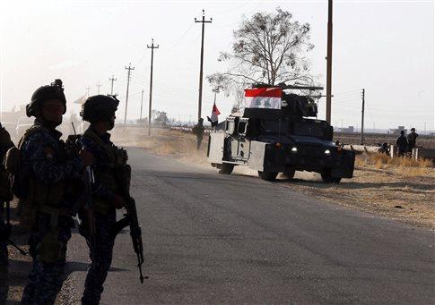 Νέο τελεσίγραφο 24 ωρών της Βαγδάτης προς τους Κούρδους για το Κιρκούκ