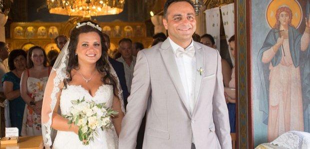 Υπερατλαντικό γαμήλιο κάλεσμα- Δημιούργησαν ιστοσελίδα για τον γάμο τους