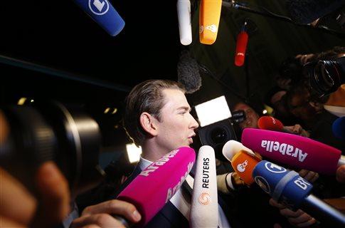 Νίκη Κουρτς στις αυστριακές εκλογές - Ο νεότερος ηγέτης στην ΕΕ [Βίντεο]