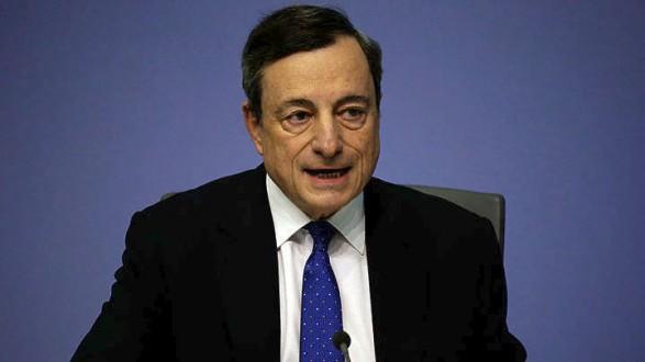 Ντράγκι: To QE θα συνεχιστεί πιθανόν και μετά τον Δεκέμβριο
