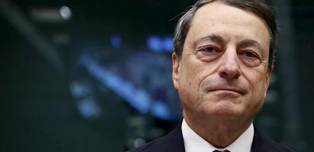 Ντράγκι: Με μεταρρυθμίσεις θα διατηρήσει η Ελλάδα την πρόσβαση στις αγορές