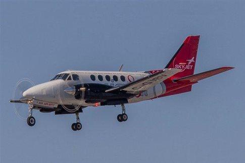 Καναδάς: Επιβατικό αεροσκάφος συγκρούστηκε με μη επανδρωμένο