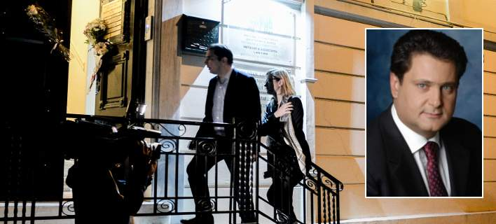 Νέα αποκάλυψη γύρω από τη δολοφονία του Μ. Ζαφειρόπουλου