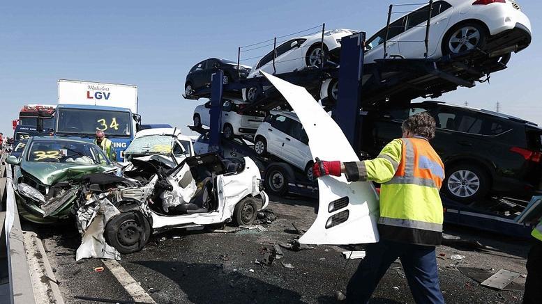 Ισόβια σε οδηγούς που προκαλούν θανατηφόρο τροχαίο