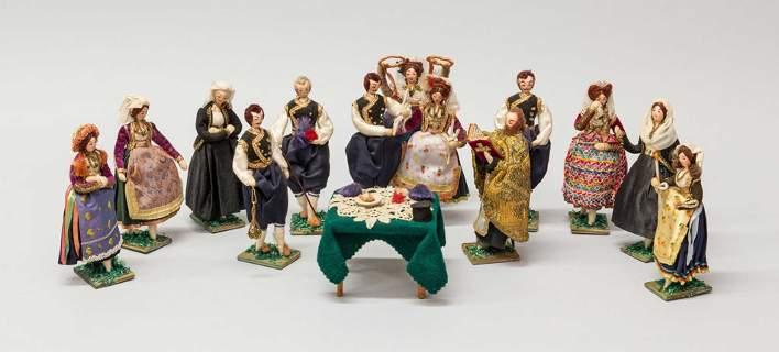 Ανοίγει το μουσείο παιχνιδιών από το μουσείο Μπενάκη