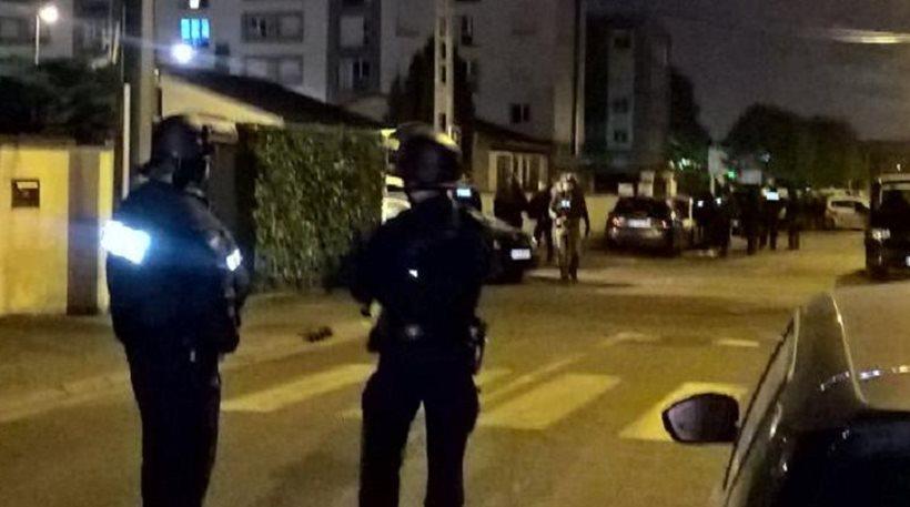 Γαλλία: Συλλήψεις ακροδεξιών για σχέδια δολοφονίας πολιτικών