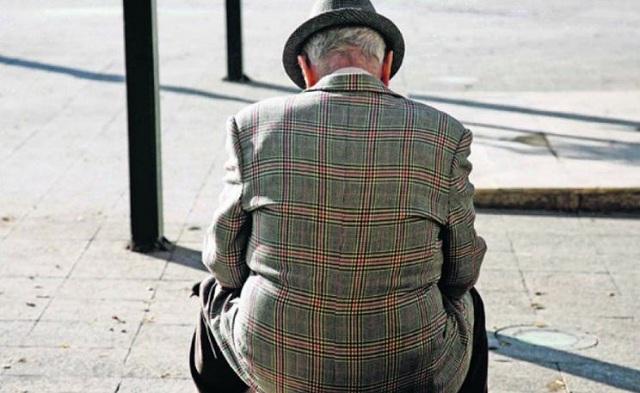Κραυγή απόγνωσης συνταξιούχου: «Θέλω να αυτοκτονήσω...»
