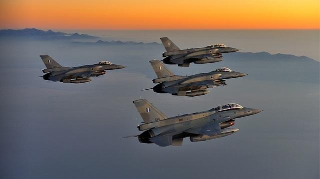 Αναβάθμιση των F-16: Tι αποκαλύπτει η παραγγελία