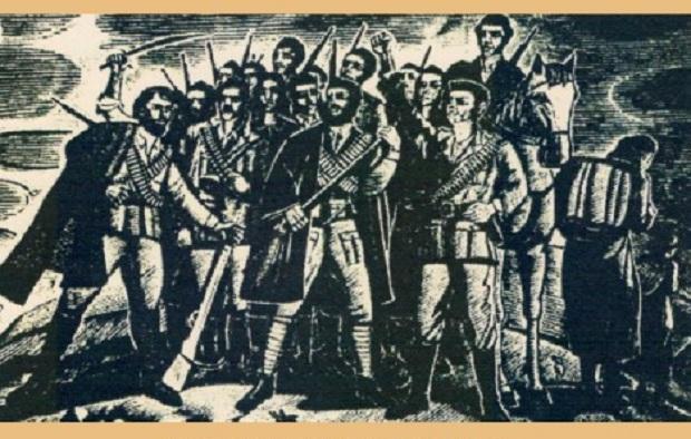 Εκδηλώσεις μνήμης για την 73η επέτειο απελευθέρωσης του Βόλου