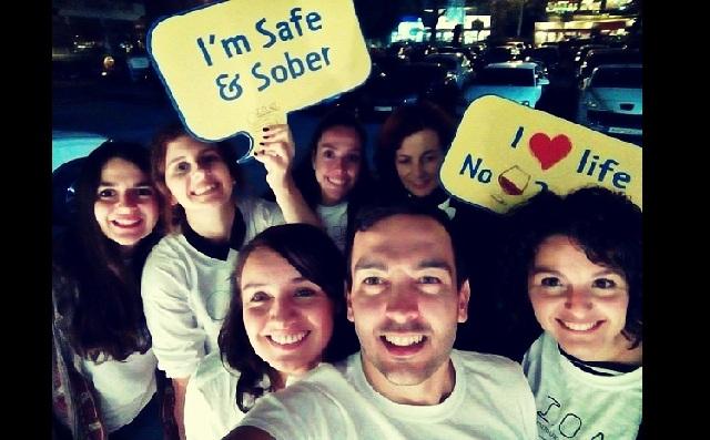 «Νύχτα Χωρίς Αυτοκίνητα» στον Αλμυρό και σε 26 άλλες πόλεις της Ελλάδας