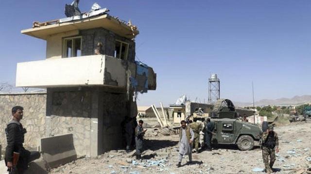 Αφγανιστάν: Ταλιμπάν με στολές της αστυνομίας και πλαστές ταυτότητες