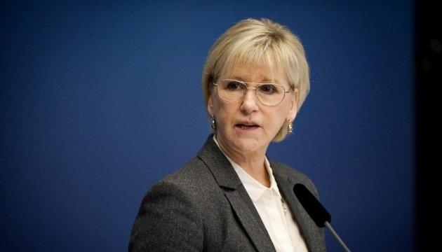Καταγγελία υπουργό της Σουηδίας: Παρενοχλήθηκα σεξουαλικά σε σύνοδο Ευρωπαίων ηγετών