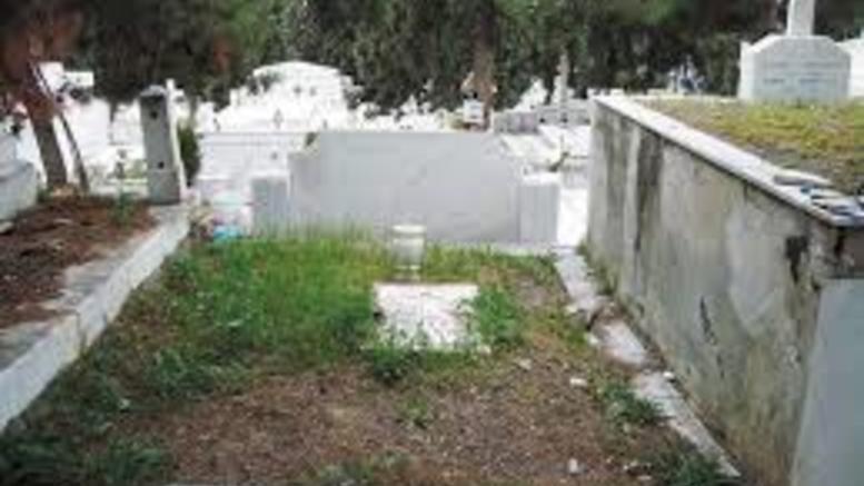 Αγριο έγκλημα μέσα στο β΄ Νεκροταφείο Αθηνών με θύμα νεαρή γυναίκα