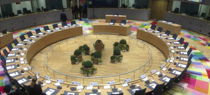 Εκκενώθηκε ξανά το κτίριο της ΕΕ. Στέλνουν στο παλιό τη Σύνοδο Κορυφής