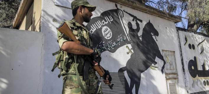 Ιταλός ΥΠΕΣ: 30.000 οι ξένοι μαχητές του ISIS θα διασπαρθούν σε όλο τον κόσμο