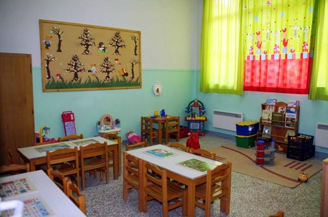 Ελλειψη δασκάλου και νηπιαγωγού στην Αλόννησο